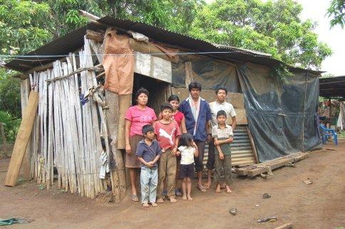 Pobreza Rural - Foto 1