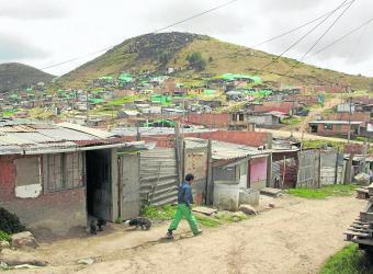 Pobreza - Rural