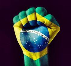Brasil - Post 1 Ordem e Progresso