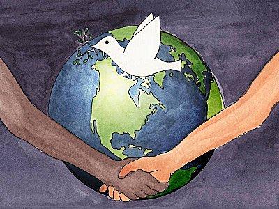 Paz en contexto de violencias